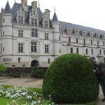 КОНКУРС 2017: Замок пяти женщин