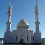 КОНКУРС 2017: Влюбиться в Россию! Тур «Царской дорогой в Казанское ханство»