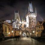Встреча Нового 2018-го года в Праге. Рейтинг отелей