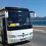 Диалоги об автобусных турах: Наши автобусы