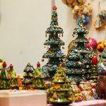 Как провести новогодние каникулы в Москве