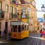 Экскурсии по Европе: Португалия — страна чудес и сказок