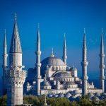 Знаменитые достопримечательности Стамбула: между двумя мирами