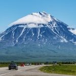 Камчатка — край вулканов
