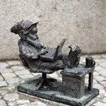 Вроцлав – город гномов