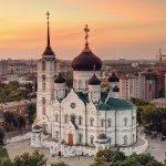 Самые интересные места Воронежа: ТОП-5