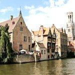 «Северная Венеция» — Брюгге