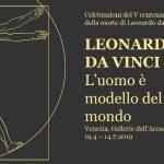 LEONARDO 500: 10 главных мероприятий в Италии