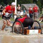 Необычные соревнования финнов