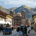 Путешествие в Перу. Что посмотреть в Куско?