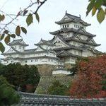 Замок белой цапли. Япония, Химэдзи