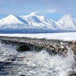Отдых на краю России – Петропавловск-Камчатский