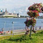 ТОП-10: Что посетить в Казани