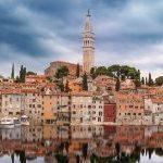 Страна тысячи островов — Хорватия