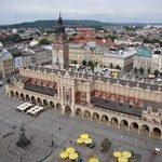 Куда сходить в Кракове