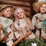 Музей кукол в Петрозаводске