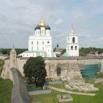 10 причин, по которым обязательно нужно посетить Псков