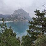 Сокровища Крыма: море, горы, парки и дворцы