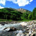 Природные красоты Абхазии: картинные виды и незабываемые впечатления