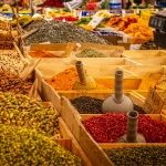 Какие специи привезти из Турции в качестве сувенира?